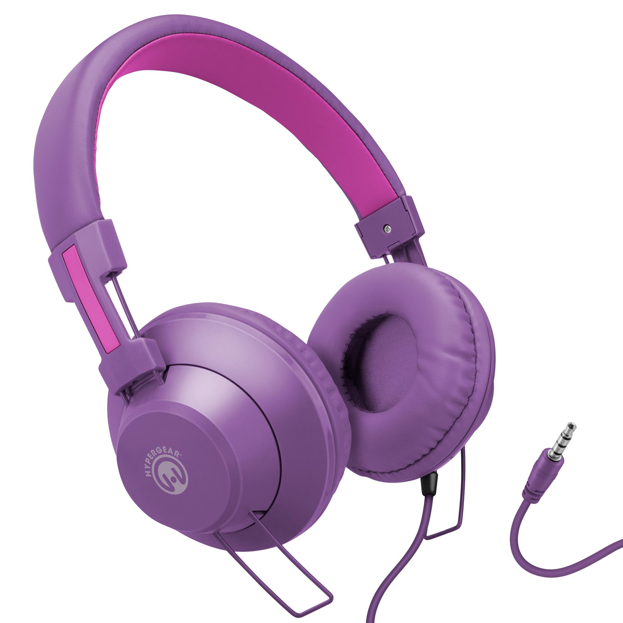 V50 Stereo Headphones